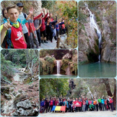 Excursie de o zi la Canionul Emen si Cascada Kaya Bunar