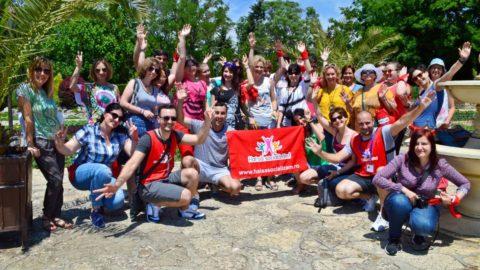 O zi la Balcic – pe urmele regalitatii