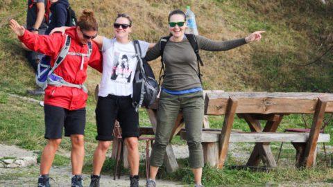 Drumetie de 2 zile pe Varful Cozia