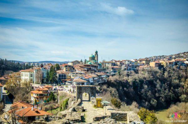 Veliko Tarnovo excursie o zi