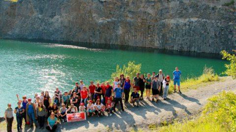 Templul Ursitelor, Vulcanul de la Racos si Lacul de Smarald
