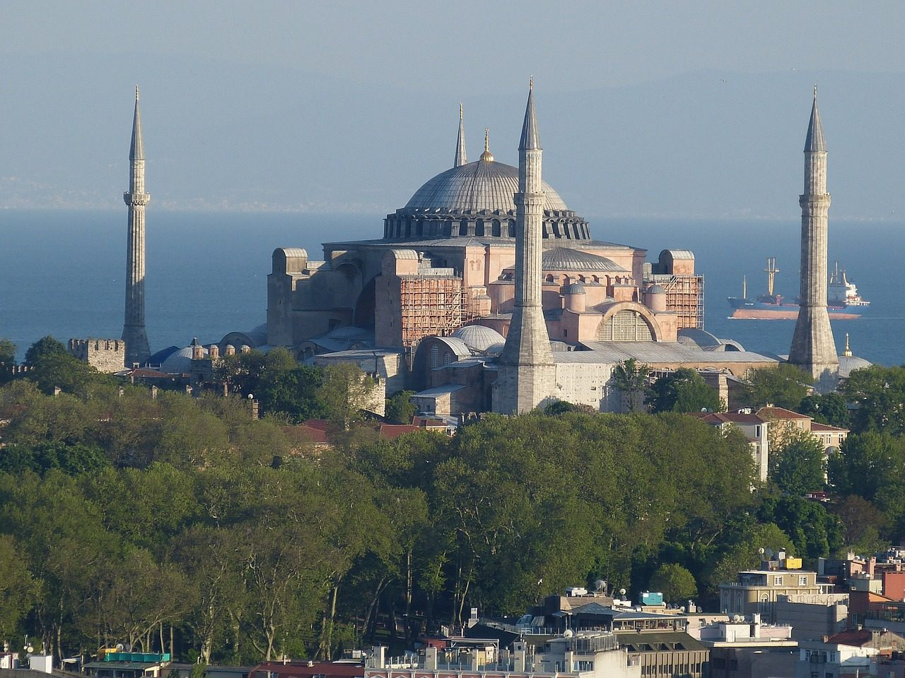 1 decembrie Istanbul