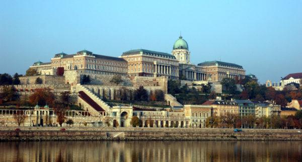 Budapesta excursie