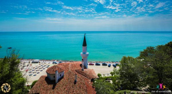 excursie de o zi la Balcic hai sa socializam