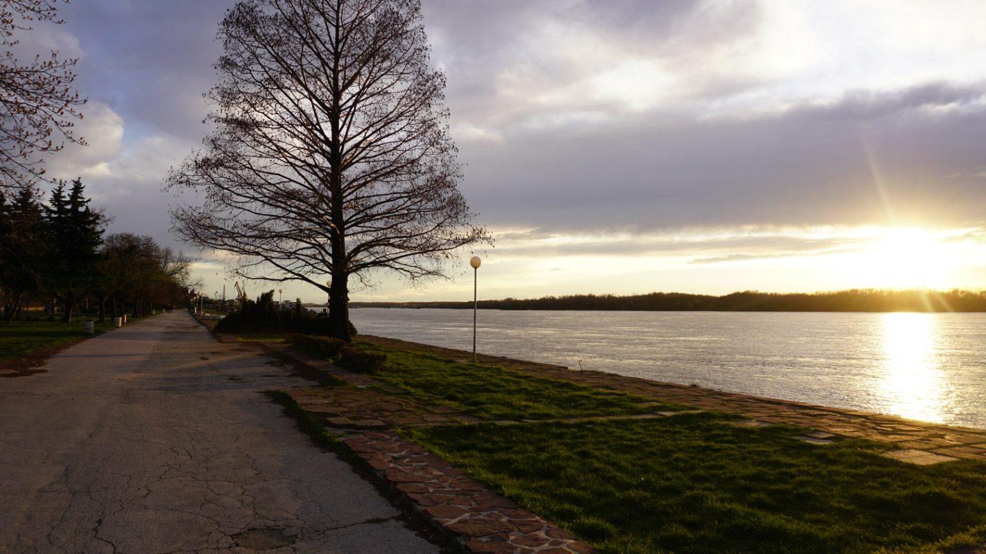 Relaxare la Ruse si Croaziera pe Dunare