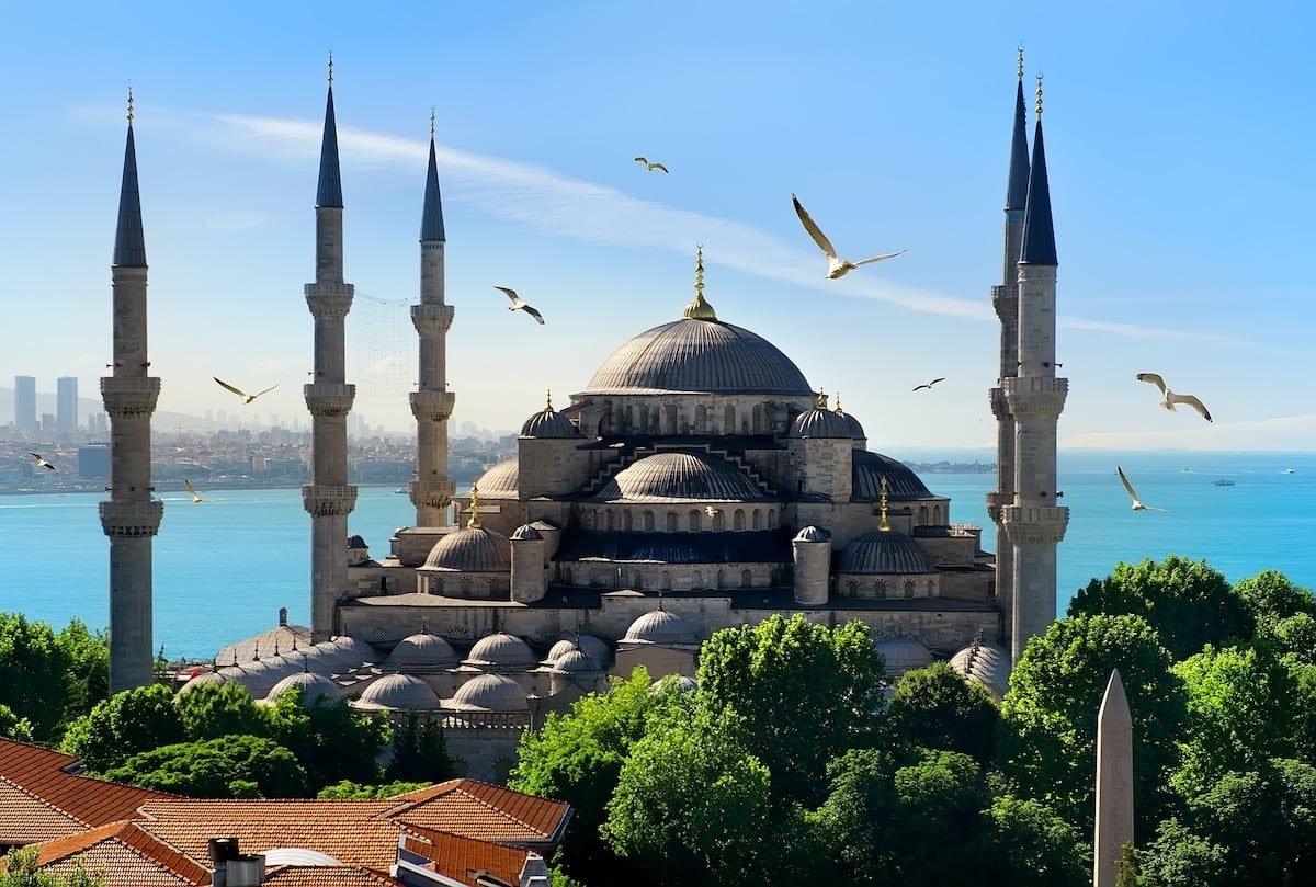 Festivalul Lalelelor la Istanbul