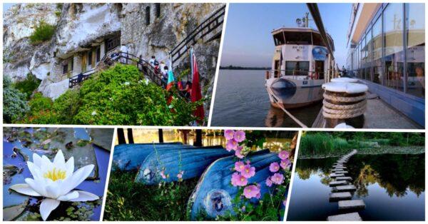 Orasul Ruse, croaziera pe Dunare, socializare, plimbari si fotografii inspirate