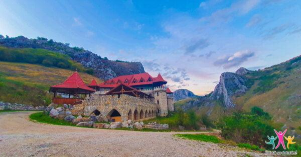 castel in transilvania