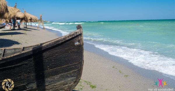 Relaxare Plaja Tuzla si Cheile Dobrogei